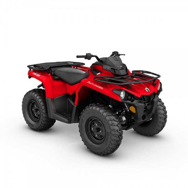 CAN AM - OUTLANDER 450 STD 2017