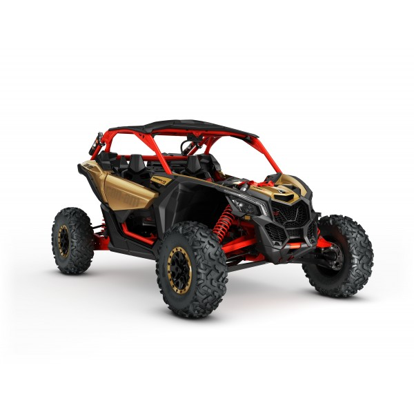 MAVERICK X3 RS