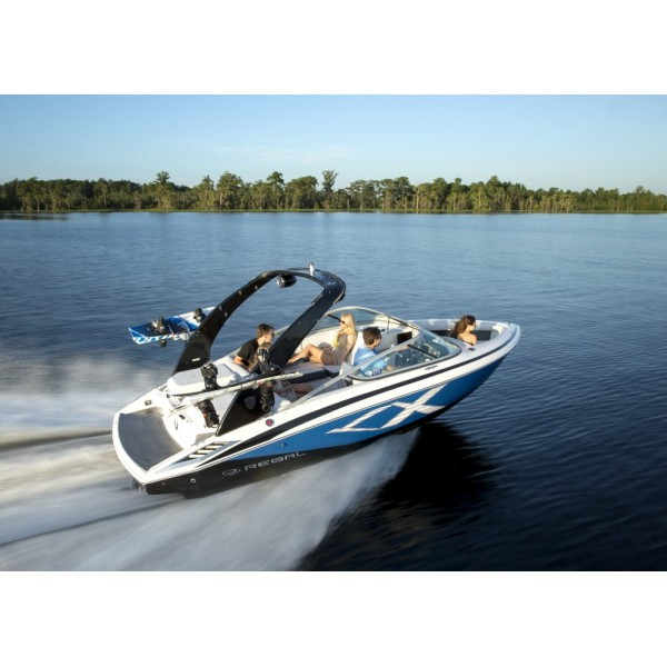 Regal Bowrider 2100R