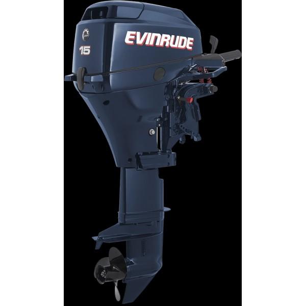 Motor Portátil Evinrude 15 CV