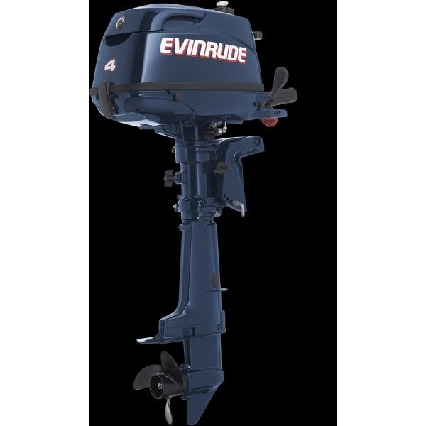 Motor Portátil Evinrude 4 CV