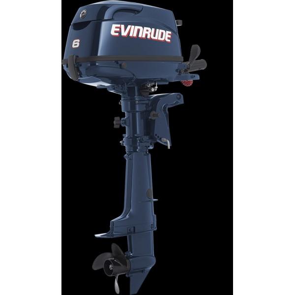 Motor Portátil Evinrude 6 CV