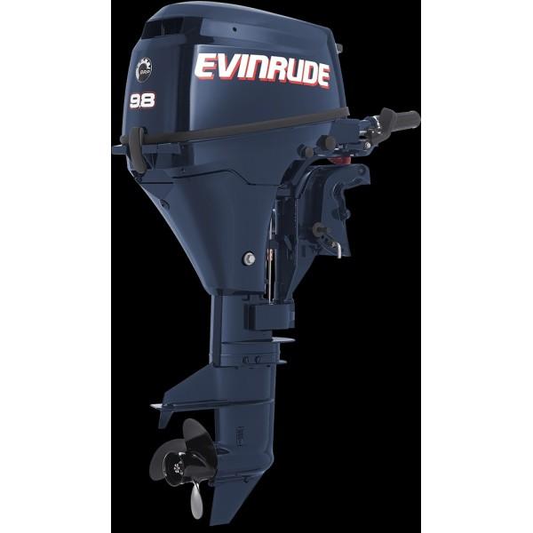 Motor Portátil Evinrude 9,8 CV