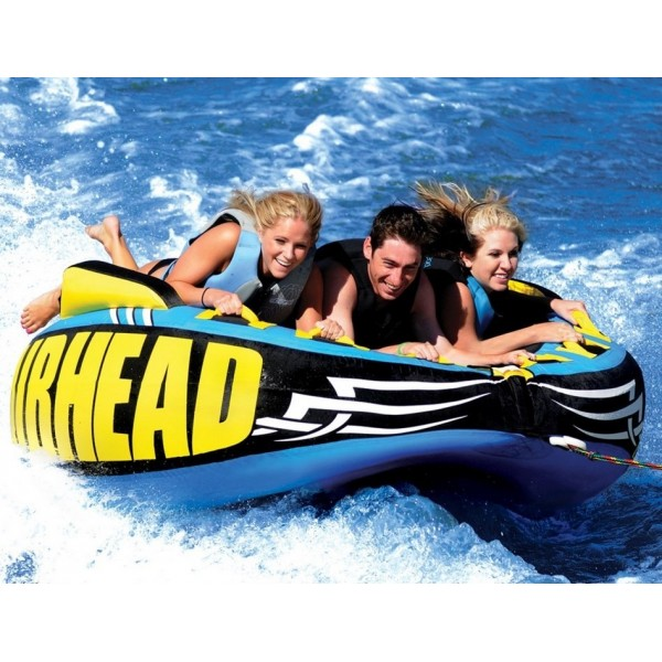 Inflable Outrigger 3 personas