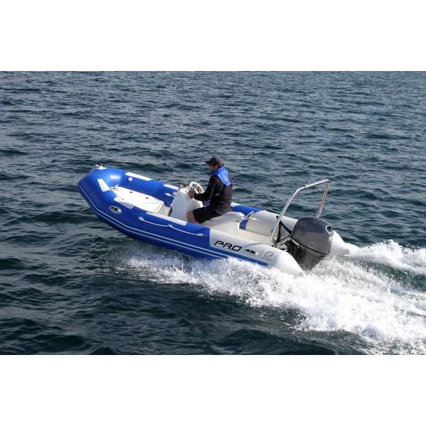 Zodiac Pro Touring 550